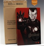 Iron Man Mark VII - Hot Toys MMS 185 - CONSIGNMENT