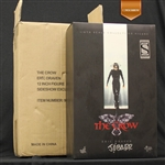 Eric Draven - The Crow - Hot Toys MMS 210 - Signed by Author - CONSIGNMENT
