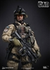 1st SFOD-D Combat Applications Group - DAM Toys 1/6 Scale Collectible Figure