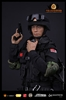 Chinese People's Armed Police Force Anti-Terrorism Force - DAM Toys - 78017