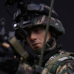 Chinese PLA Special Forces Recon - Dam Toys 78022