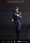 Guard of Honor - Air Force Chinese PLA  - DAM Toys