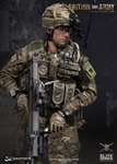 British Army in Afghanistan - DAM Toys 1/6 scale figure