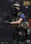 SDU Assault Team Leader (Special Duties Unit) - DAM Toys - 78034