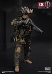 KSK Assaulter - DAM 1/6 Scale Figure