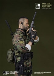 DAM Toys 1/6 Navy Seal Point Man Recon Team