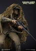 1/6 Marine Corps Scout Sniper - Sergeant Major - DAM Toys