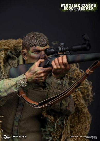 Similiar Marine Corps Scout Sniper Equipment Keywords