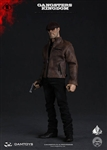 Gangster's Kingdom 'Spade J' 1/6 Figure by Dam Toys