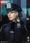 Officer Lewis - Gangster's Kingdom Side Story - DAM 1/6 Scale Figure