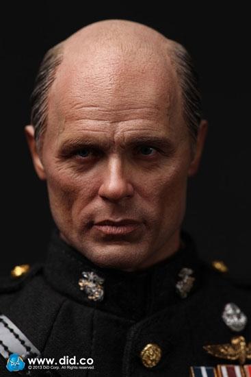 usmc force recon brigadier general frank