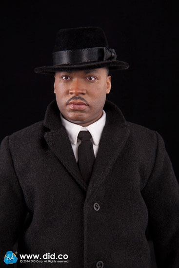 Martin Luther King Jr Collectible 1 6 Figure