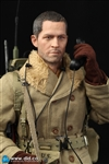 Paul - 29th Infantry Division Radio Operator - DID 1/6 Scale Figure