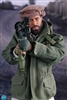 Afghan Civilian Fighter Arbaaz - Soviet-Afghan War 1980s - DID 1/6 Scale Figure