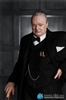Winston Churchill - United Kingdom Prime Minister
