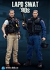 Kenny - LAPD SWAT '95 - DID 1/6 Scale Figure