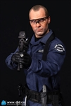LAPD SWAT 2.0 Point Man - DID 1/6 Scale Figure