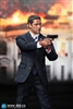 Mark - US Secret Service Special Agent - Special Edition - DID 1/6 Scale Figure