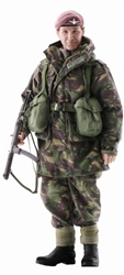 LtCol Jones, Falklands Paratrooper Dragon Figure