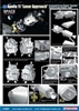 Dragon Apollo 11 CSM and Lander 1/72 Model Kit