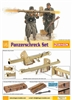 1:6 Panzerschreck Set Model Kit