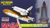 "1/400 Space Shuttle ""Atlantis"" w/ SRB (Solid Rocket Booster) (Space)"