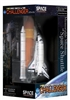 "1/400 Space Shuttle ""Challenger"" w/SRB STS-41B - Memorable Missions of Space Shuttle (Space)"