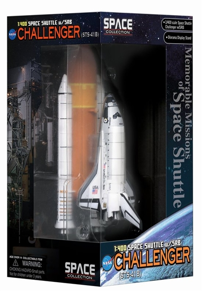 space shuttle challenger specs - photo #9