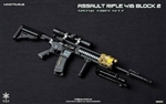 Assault Rifle 416 Block 2 - Easy and Simple 1/6 Scale - Version C