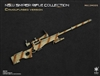 NSW Sniper Rifle Camo - MK13MOD5C - Easy and Simple 1/6 Scale