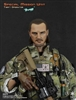 Bragg - Special Mission Unit Tier 1 Operators - Easy & Simple 1/6 Scale Collectible Figure