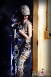 Female Commando Viper Camo - 1/6 Scale Accessory Set - Feel Toys