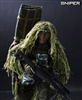 US Army Deluxe Sniper Figure Set 1