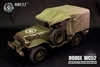 WC-52 Truck - Go Truck 1/6 Scale Metal Vehicle