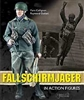 12-Inch Fallschirmjager in Action Figures