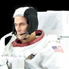 Captain Gene Cernan - Last Man on the Moon - Hobbymaster 1/6 Figure