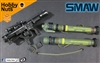 SMAW MK153 - Hobby Nut 1/6 Scale - Version B Black