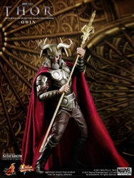 Odin from the movie Thor 1/6 Figure