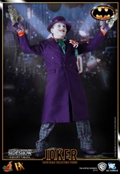 The Joker (1989 Version) DX Series 1/6 Figure