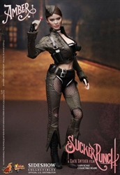 Amber from Sucker Punch Sixth Scale Figure