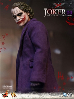 The Joker 2.0 - DX Series Hot Toys Sixth Scale Figure