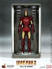 Hot Toys Iron Man Hall of Armor One Set Piece