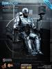Robocop with Mechanical Chair - Sixth Scale Figure