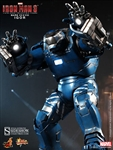 Iron Man - Igor - Mark XXXVIII Movie Masterpiece Series - Sixth Scale Figure