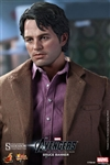Bruce Banner - Sixth Scale Figure - Hot Toys Marvel Avengers