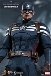 Captain America - Stealth S.T.R.I.K.E. Suit - Hot Toys 902187