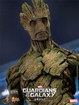 Groot - Guardians of the Galaxy - Movie Masterpiece Series