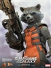 Rocket - Guardians of the Galaxy - Movie Masterpiece Series