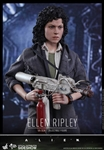 Ellen Ripley - Alien - Movie Masterpiece Series - Hot Toys 1/6 Scale Figure