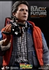 Hot Toys 1/6 scale collectible Marty McFly